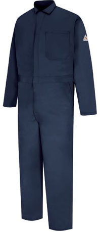 Bulwark Flame Resistant Classic Coverall