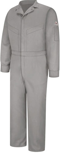 Bulwark Flame Resistant 7oz ComforTouch™ Deluxe Coverall