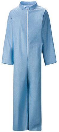 FR Disposable Flame Resistant Coverall
