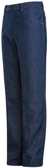Bulwark Flame Resistant Pre-Washed 14.75 oz Denim Jean