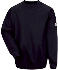 Bulwark Pullover Crewneck Sweatshirt