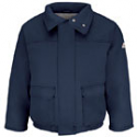 Bulwark Flame Resistant ComforTouch™ Insulated Bomber Jacket